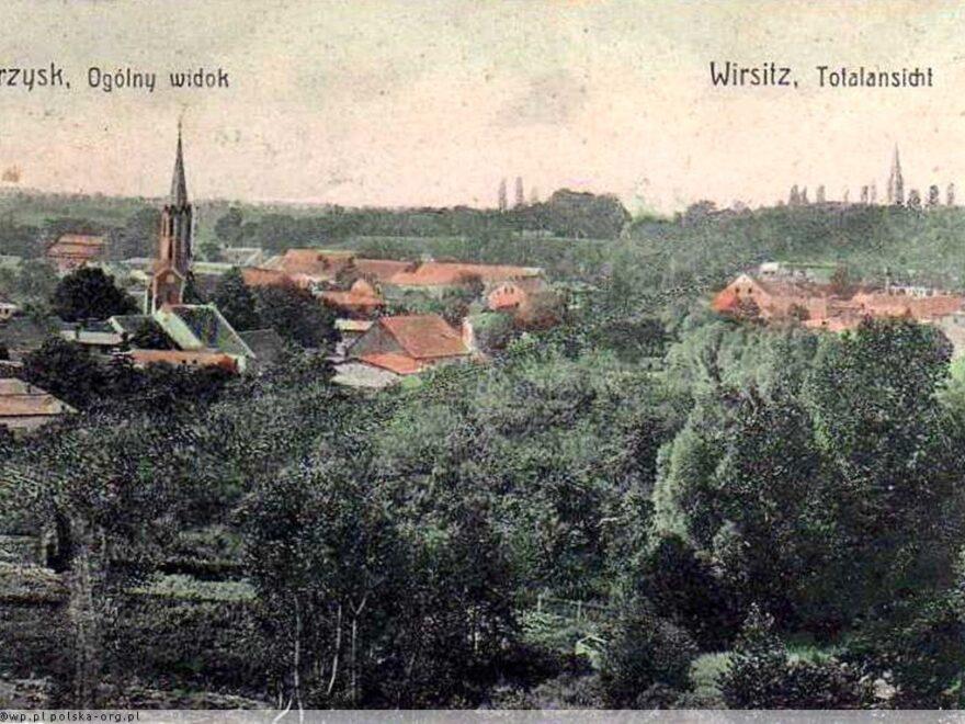 Panoramia Wyrzyska